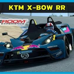 Raceroom - KTM X-BOW RR at Laguna Seca (PT-BR)