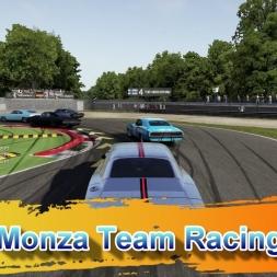 Forza Motorsport 6: Monza Team Racing