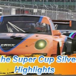 ORL Porsche Super Cup: Silverstone Highlights