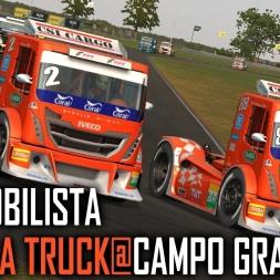 Automobilista : Formula Truck @ Campo Grande
