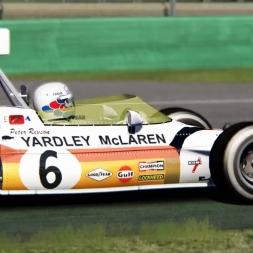 Assetto Corsa 1.10 (Yardley McLaren M19c )
