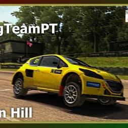 Dirt Rally - Liga - RacingTeamPT - Lydden Hill (PT)