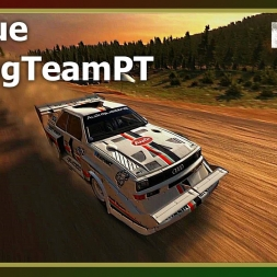 Dirt Rally - League - RacingTeamPT - Hill Climb