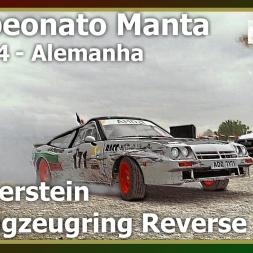 Dirt Rally - Campeonato Manta - Rally 04 - Etapa 11-12