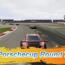 ORL Porsche Supercup Round 7 & 8