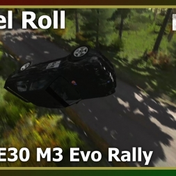 Dirt Rally - Barrel Roll