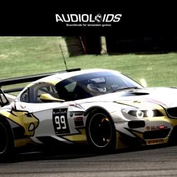 Assetto Corsa | AudioLoids | Soundmod vs Kunos