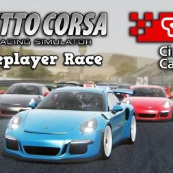 Assetto Corsa | Singleplayer | Porsche 911 GT3 RS @ Circuit de Barcelona - Moto