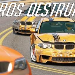 Já parece o Gran Turismo - Assetto Corsa Trackdays em Português