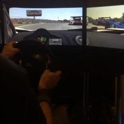 rFactor 2 - Endurance (GT3 class) @ Mid Ohio -