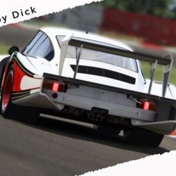 Assetto Corsa Porsche 93578 Moby Dick Tribute