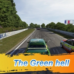 Forza Motorsport 6: The Green Hell