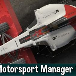 TwinPlays Motorsport Manager - #10 Marchetas Revival