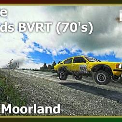 Dirt Rally - League - Legends BVRT (70's) - Didno Moorland