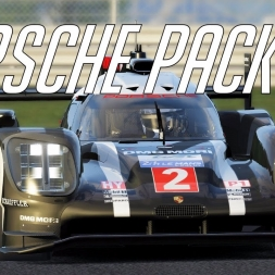 The Finale: Porsche Pack #3 and Assetto Corsa v1.11 Overview