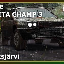 Dirt Rally - League - DIRT ITA CHAMP 3 - Iso Oksjärvi