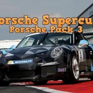 Porsche Supercup 2017 Assetto Corsa