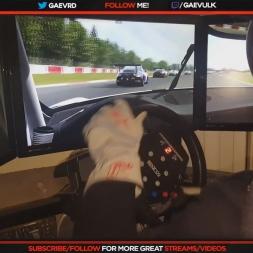ASSETTO CORSA PORSCHE PACK 3 TEST 911 GT3 Cup 2017
