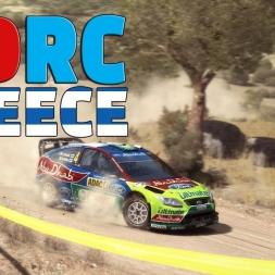RDRC S8 | Preseason | Greasy Greece