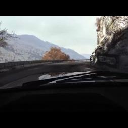 Dirt Rally | Opel Kadett H pattern + clutch practice