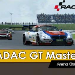 RaceRoom Racing | Singleplayer | ADAC GT Master 2013 | Oschersleben | R2