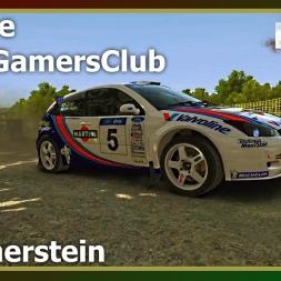 Dirt Rally - League - WRC GamersClub - Hammerstein