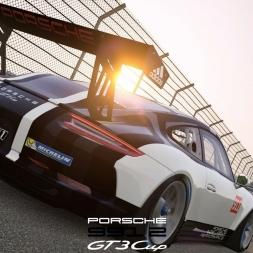 Assetto Corsa - DLC + MOD - Porsche 991.2 GT3 Cup @ Interlagos - PC 60FPS