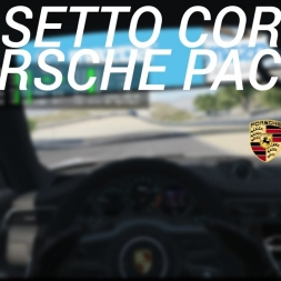 Assetto Corsa | Porsche Pack 3 DLC First Look | Porsche 911 R