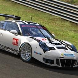 Assetto Corsa Porsche 911 GT3R Demo Lap: Nordschleife Tourist
