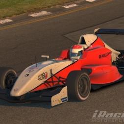 iRacing 17S1  Formula Renault 2.0: Watkins Glen