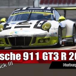 Assetto Corsa @ Nurburgring / Porsche 911 GT3 R 2016