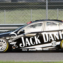 Assetto Corsa 1.11(2011 Holden Commodore VE V8SC)- tyres model v 10