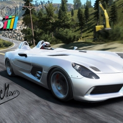 Project Cars * Mercedes-Benz SLR McLaren Stirling Moss [RELEASED + DOWNLOAD]