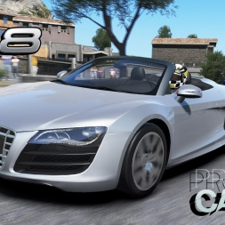 Project Cars * Audi R8 Spyder [RELEASED + DOWNLOAD]
