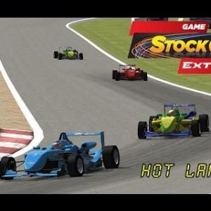 Hot Lap #4 - GSCE v1.38 - Formula 3 @ Mosport