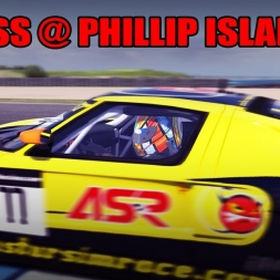 BSS @ Phillip Island | 2017S1W2 - SOF 4400 - Full Race