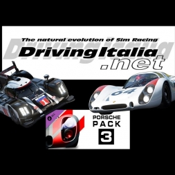 Assetto Corsa | Porsche Pack 3 | Special Events