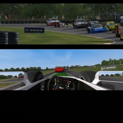 Automobilista AMAZING AI Multi Class at CADWELL PARK