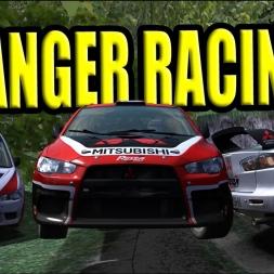 Racedepartment Banger racing!