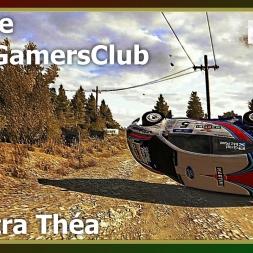 Dirt Rally - League - WRC GamersClub - Tsiristra Théa
