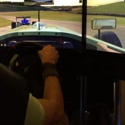 iRacing - Formula Renault - @ Donington