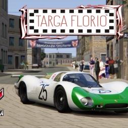 Assetto Corsa * Targa Florio