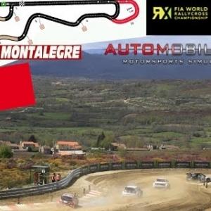 RX Montalegre automobilista