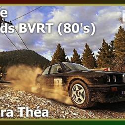 Dirt Rally - League - Legends BVRT (80's) - Tsiristra Théa