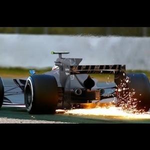 F1 2016 PC | Mod V6, V8, V10  & V12