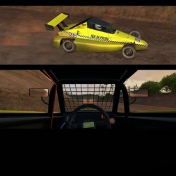Automobilista F DIRT at ASCURRA