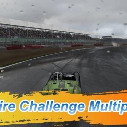 Dragtire Challenge Multiplayer! (Porsche 550)
