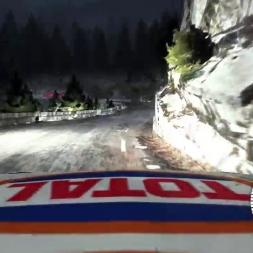 Dirt Rally (PC) RDRC Warm Up