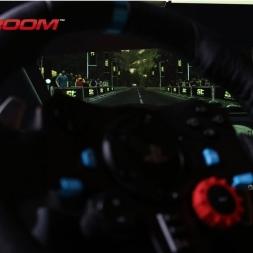 McLaren-Mercedes SLR 722 GT mit Wheelcam! | Raceroom Racing Experience | UHD 60FPS