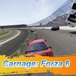 Carnage: Forza 6